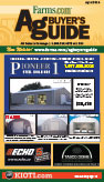 Ag Buyer's Guide April Issue