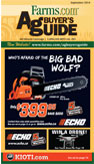 Ag Buyer's Guide june Issue