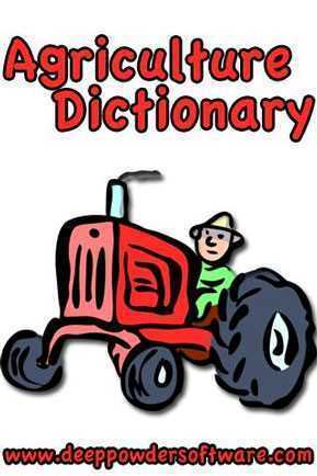 Agriculture_Dictionary