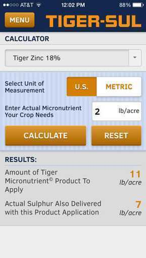 TigerSul_Calculator