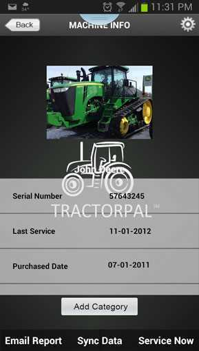 TractorPal