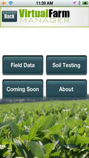 Virtual Farm Manager Agriculture Apps Farms Com