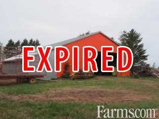 Dairy Farm for Sale, Orwell, Prince Edward Island