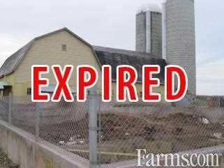 Dairy Farm for Sale, Orwell, Prince Edward Island