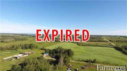 Farm Land for Sale, Spiritwood, Saskatchewan