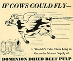 If Cows Could...