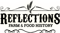 Reflection Farm & Food History